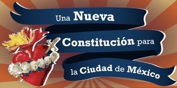 Conoce los derechos que te brinda la constitución de la Ciudad de México
