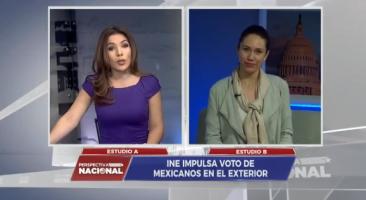 ¿Tienen derecho los mexicanos en el extranjero a votar en las elecciones de México?