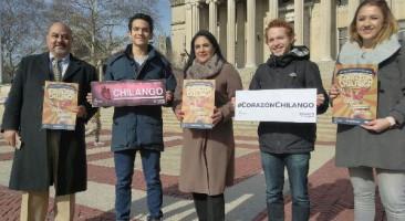 Promueven la participación electoral en el extranjero
