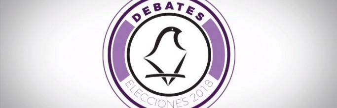 Revive el #DebateChilango