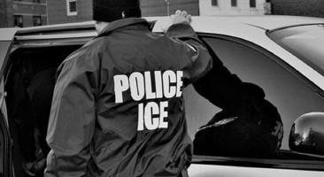 Gobierno anuncia segunda ola de redadas en ciudades santuario: 170 detenidos en 5 estados y Washington DC