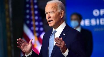 Biden reafirma que presentará un proyecto de reforma migratoria en sus primeros 100 días de Gobierno