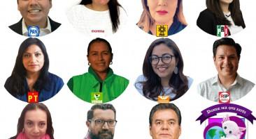 Elecciones 2021: Estos son los candidatos a diputado migrante en la CDMX