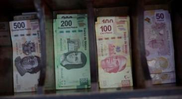 EE UU comienza la vigilancia de las prácticas monetarias de México por la caída de sus importaciones