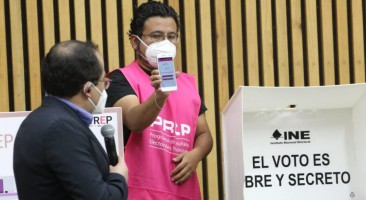 Mexicanos en el extranjero podrán votar en las elecciones de 11 estados