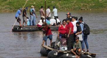 """EEUU amplía recepción de migrantes de """"Quédate en México"""""""
