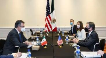 México da por enterrada la Iniciativa Mérida y busca una cooperación alternativa con Washington