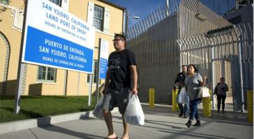 López Obrador: No abrir frontera también afectará a Estados Unidos