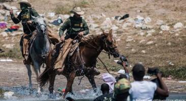 Frontera México-Estados Unidos, la ruta del engaño a los migrantes
