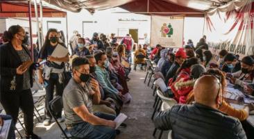 Reapertura de frontera México-EUA aumenta demanda en certificados